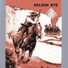 The Wolf That Rode Nelson Nye HCDJ 1960 Westerns Cattle