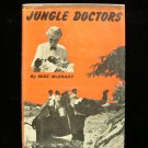 Jungle Doctors Mike McGrady Dedicated Sacrifice HCDJ