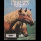 Illustrated Guide to Horses and Ponies Henschel HCDJ