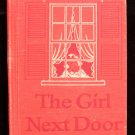 The Girl Next Door Elizabeth Montgomery Vintage HC 1954