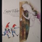 Snow White and the Seven Dwarves Chihiro Iwasaki 1985