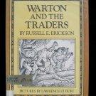 Warton and the Traders Russell Erickson HCDJ 1979