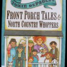 Front Porch Tales and North Country Whoppers DePaola HC