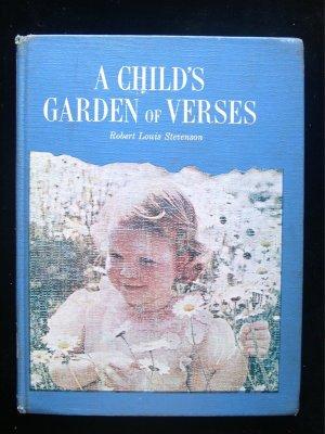 A Child's Garden of Verses Stenvenson Brian Wildsmith