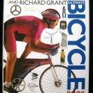 Richards Ulitmate Bicycle Book Ballantine Grant HCDJ
