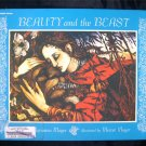 Beauty and the Beast Mercer Mayer Classic Fairy Tale HC
