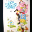 First Picture Book of Hans Christian Andersen Stories