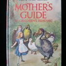 Mother's Guide to Children's Reading Young Years 1963