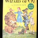 The Wizard of Oz Baum Allen Chaffee Vintage Anton Loeb