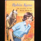 Robin Kane The Mystery of the Blue Pelican Vintage 1966