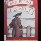 Sam Ellis's Island Beatrice Siegel Homeschool History
