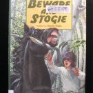 Beware and Stogie Jessie Haas HCDJ Horses Young Adult