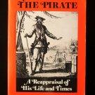 Blackbeard the Pirate His Life and Times Robert E. Lee