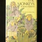 The Monkeys Jessica Kirkland Sylvie Selig Vintage HCDJ