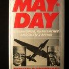 May Day Eisenhower Khrushcev and the U-2 Affair HCDJ