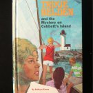 Trixie Belden and the Mystery of Cobbett's Island Kenny