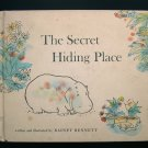 The Secret Hiding Place Hippo Rainey Bennett Vintage HC
