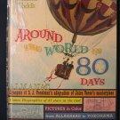 Michael Todd's Around the World in 80 Days Movie 1956