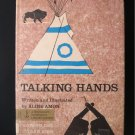 Talking Hands Indian Sign Language Amon Vintage HCDJ