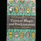 Tales of Magic  and Enchantment Fairy Mythology HCDJ