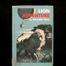 Lion Adventure Hot Air Balloon Gorilla Price HC 1967