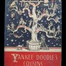 Yankee Doodle's Cousins Malcolmson American Legends HC