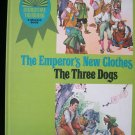 Emperor's New Clothes Three Dogs Storytime Treasury HC