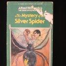 Mystery of the Silver Spider Three Investigators SC