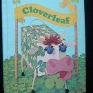 Cloverleaf Elementary Classroom Vintage Reader HC 1976
