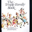 The Trapp Family Book Hans Wilhelm Songs 1987 HC Music