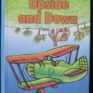Upside and Down Elementary Classroom Reader Ruddell HC