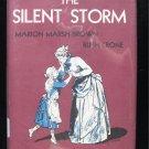 The Silent Storm Helen Keller Brown Crone Kredel HCDJ