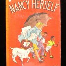 Nancy Herself Erick Berry Vintage HCDJ 1938 Girlhood