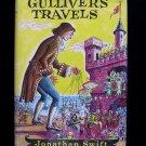 Gulliver's Travels Jonathan Swift Vintage HCDJ Giant