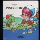 Pinocchio Rex Irvine John Strejan Superscope Boy Puppet