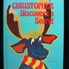 Christopher Discovers a Secret Minnesota Christmas 1977
