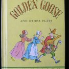The Golden Goose and Other Plays Fan Kissen Vintage HC