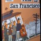 This is San Francisco M. Sasek Golden Gate Bridge 2003