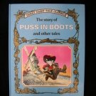 The Story of Puss in Boots and Other Tales Fairy Tale