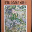 The Goose Girl Marguerite de Angeli First Edition 1964