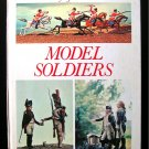 Color Treasury of Model Soldiers Armies in Miniature HC