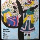 The Great Feast Walter Grieder Village Wedding Vintage