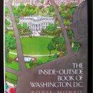 The Inside Outside Book of Washington D.C. Roxie Munro