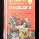 The Flight and Adventures of Charles II Landmark Norman