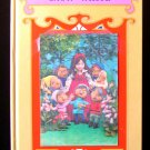 Snow White My Tiny 3D Book Series Puppet Hologram Board