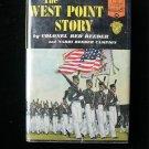 The West Point Story #70 Landmark History Reeder HCDJ