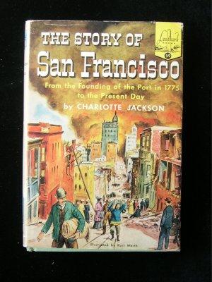 The Story of San Francisco Jackson Landmark HCDJ #59