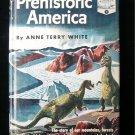 Prehistoric America White Landmark HCDJ Homeschool #11