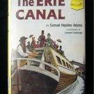 The Erie Canal Adams Vosburgh Landmark History #34 HCDJ