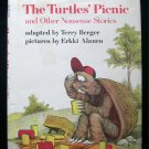The Turtle's Picnic and Other Nonsense Stories Alanen